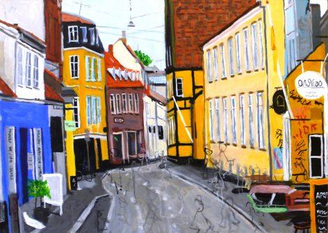 AlletidersKunst 9.-12. november, Aarhus