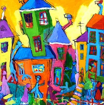 Kunst på Øland 25. 26. og 27. september